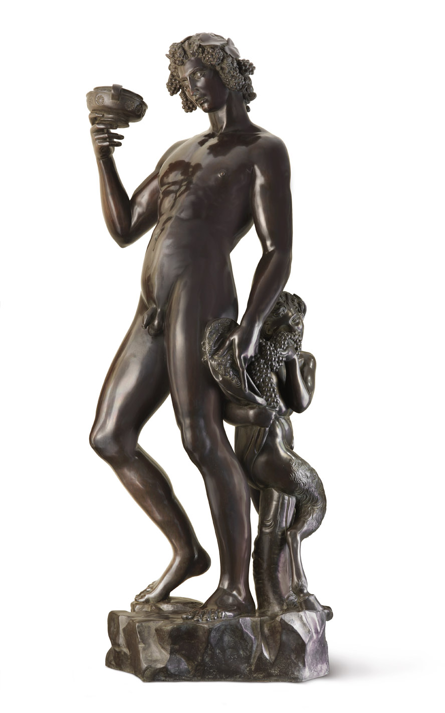 Bacco Michelangelo