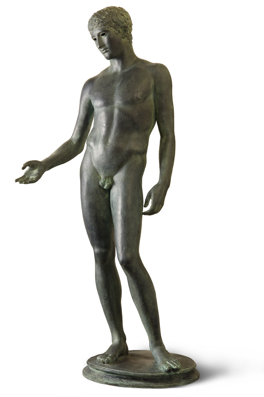 Idolino Etrusco