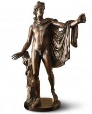 apollo-belvedere-bronzo
