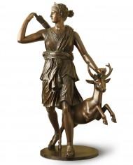 diana-cacciatrice-bronzo