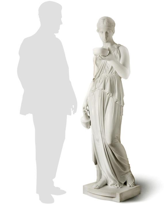 ebe-thorvaldsen-marmo-silhouette