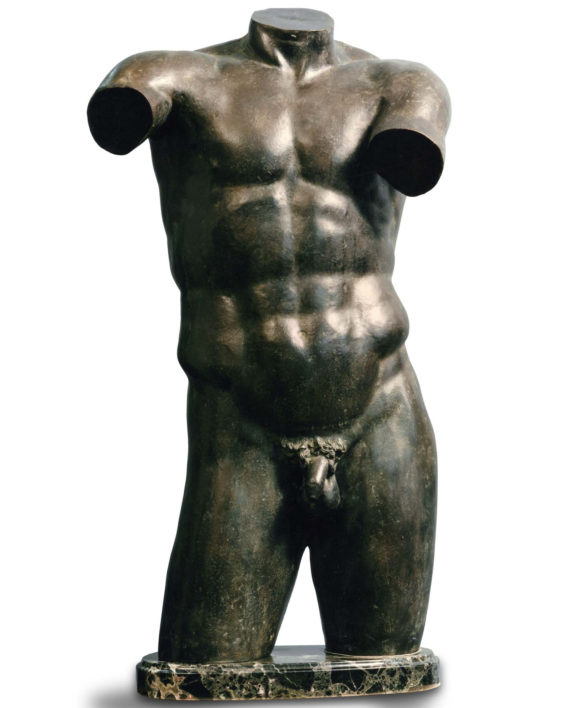 torso-greco