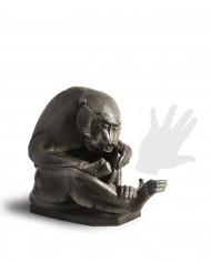 babbuino-tofanari-silhouette