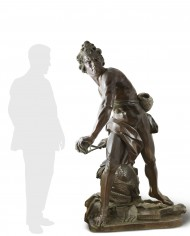 david-bernini-silhouette