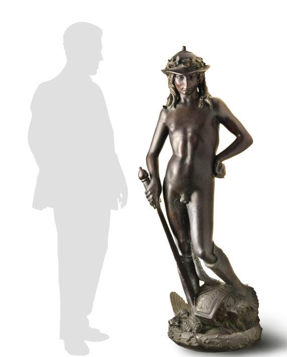 david-donatello-silhouette