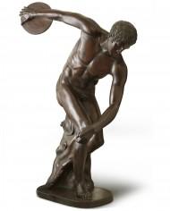 discobolo-bronzo