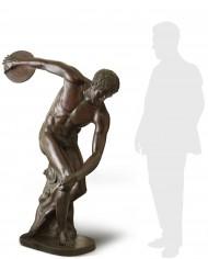 discobolo-bronzo-silhouette