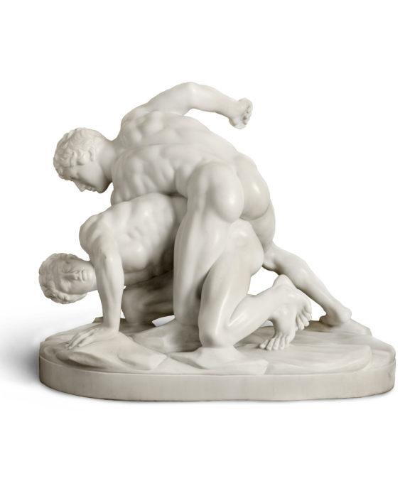 lottatori-marmo