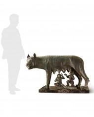 lupa-romana-grande-silhouette