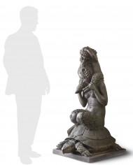 satirina-tartaruga-tofanari-silhouette