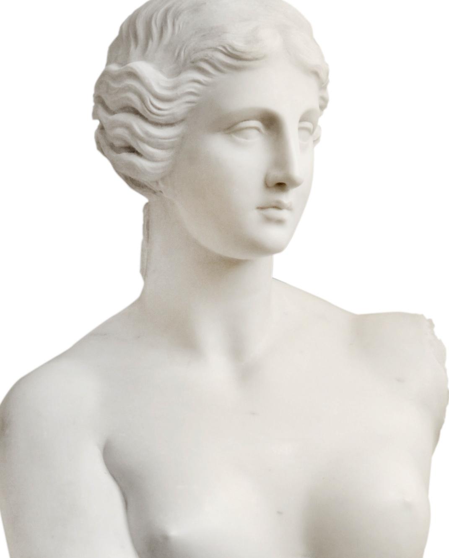 Venere di Milo - Galleria d'Arte Pietro Bazzanti & figlio