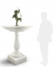 fontana-Montecatini-silhouette