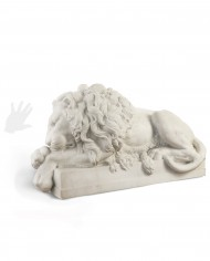 leone-canova-marmo-silhouette