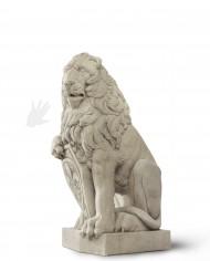 leone-marzocco-pietra-silhouette