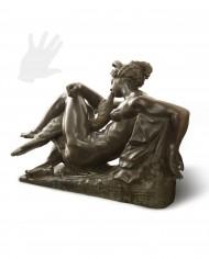 leda-cigno-ammannati-silhouette
