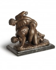 lottatori-bronzo