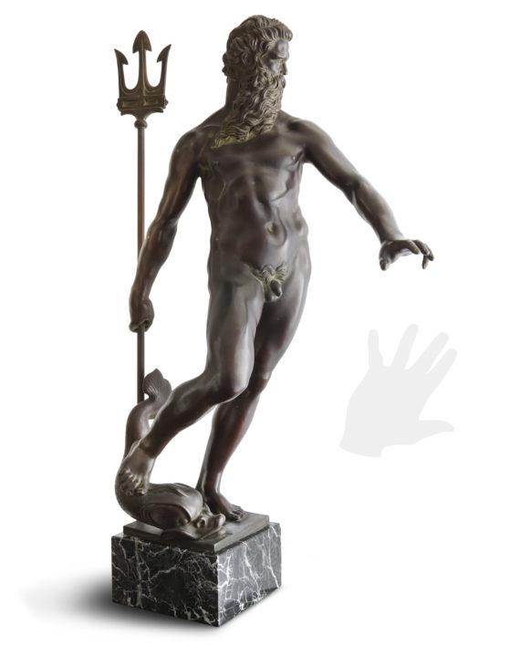 nettuno-giambologna-bozzetto-silhouette
