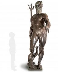 nettuno-giambologna-bronzo-silhouette