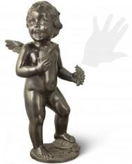 puttina-cappelletti-fiore-bronzo-silhouette