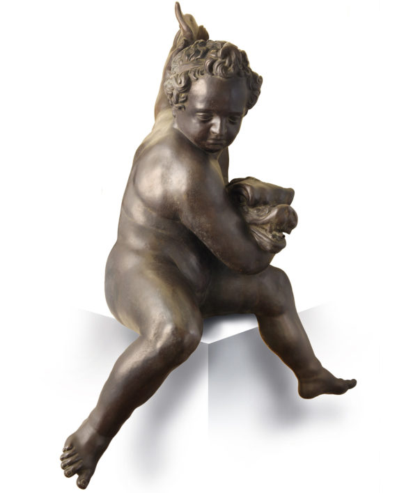 puttina-giambologna-bronzo