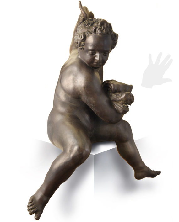 puttina-giambologna-bronzo-silhouette