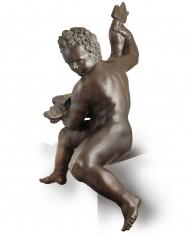 putto-giambologna-bronzo