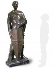 san-giorgio-donatello-silhouette
