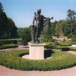 Belvedere Apollo. Bronze sculpture for sale, Pietro Bazzanti Art Gallery, Florence, Italy