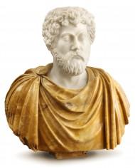 busto-marmo-aurelio-marmo-bicolore
