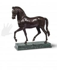 cavallo-antico-bronzo-silhouette