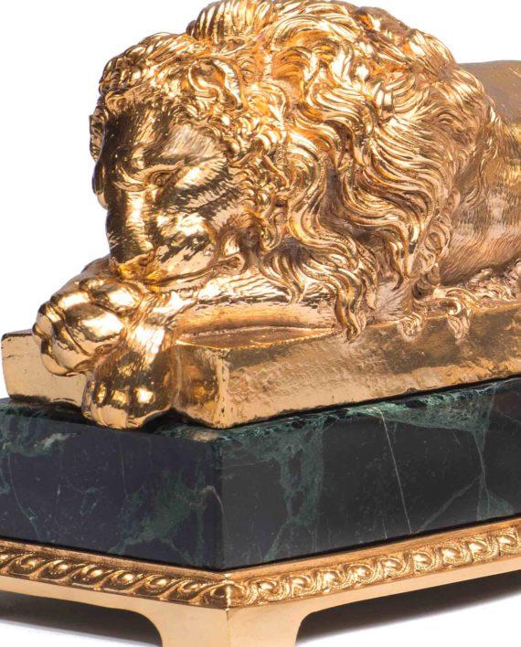 leoni-canova-bronzo-dorato-thumb