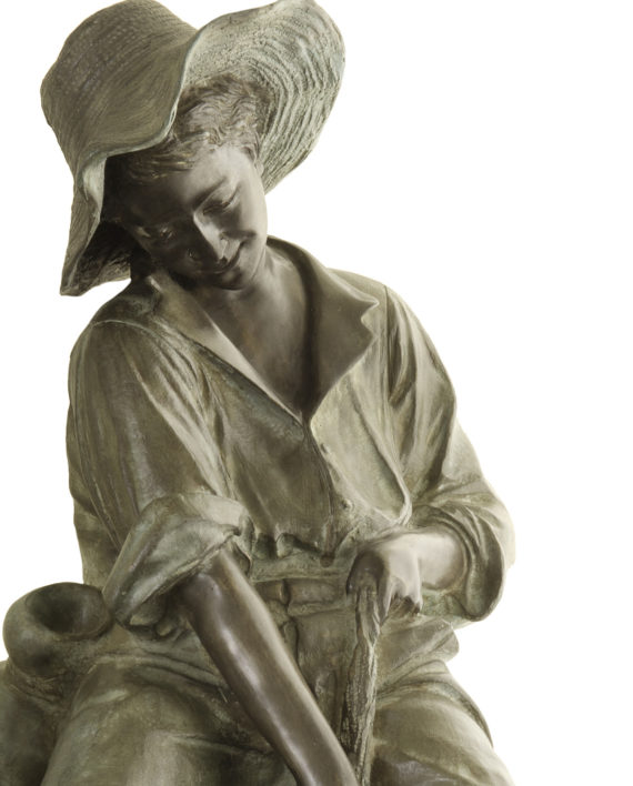pescatore-rete-bronzo-thumb