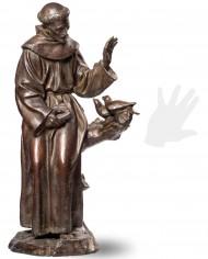 san-francesco-ramo-gabbrielli-silhouette