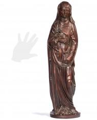 santa-caterina-siena-vichi-silhouette