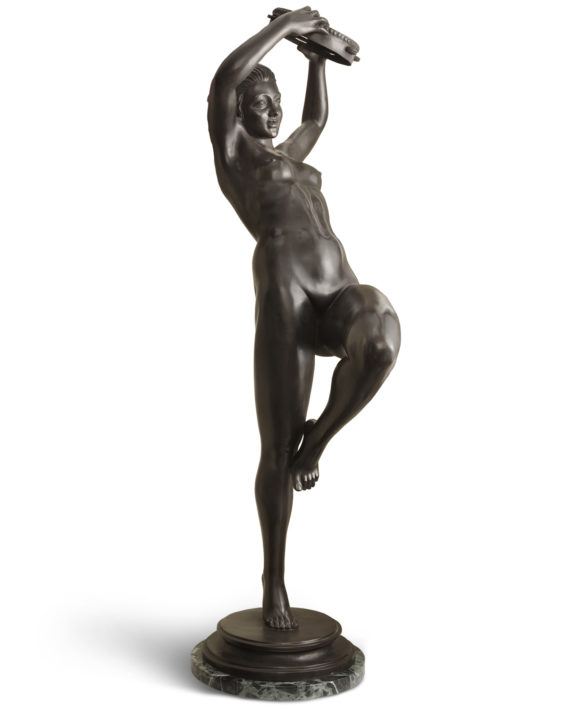 tarantella-bronzo