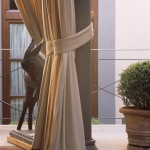Donkey Original work of art by Sirio Tofanari. Bronze sculpture for sale, Pietro Bazzanti Art Gallery, Florence, Italy