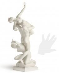 ratto-sabine-marmo-silhouette