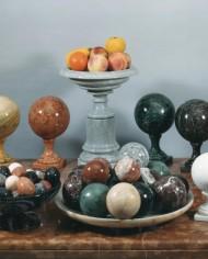 sfere-uova-frutta-marmo