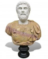 busto-adriano-piccolo-marmo-bicolore