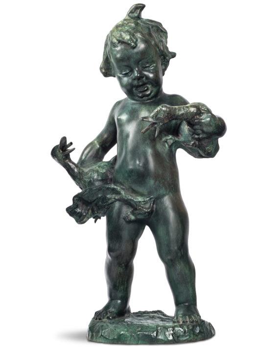 putto-top-fontana-bronzo-oche