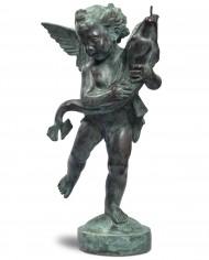 putto-top-fontana-bronzo-verrocchio