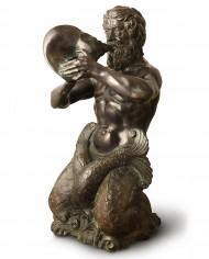 tritone-bronzo-benvenuti
