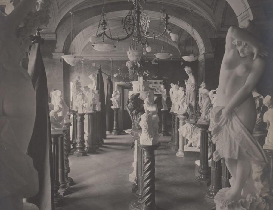 galleria-bazzanti-foto-vecchie
