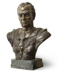 busto-gattamelata-bronzo
