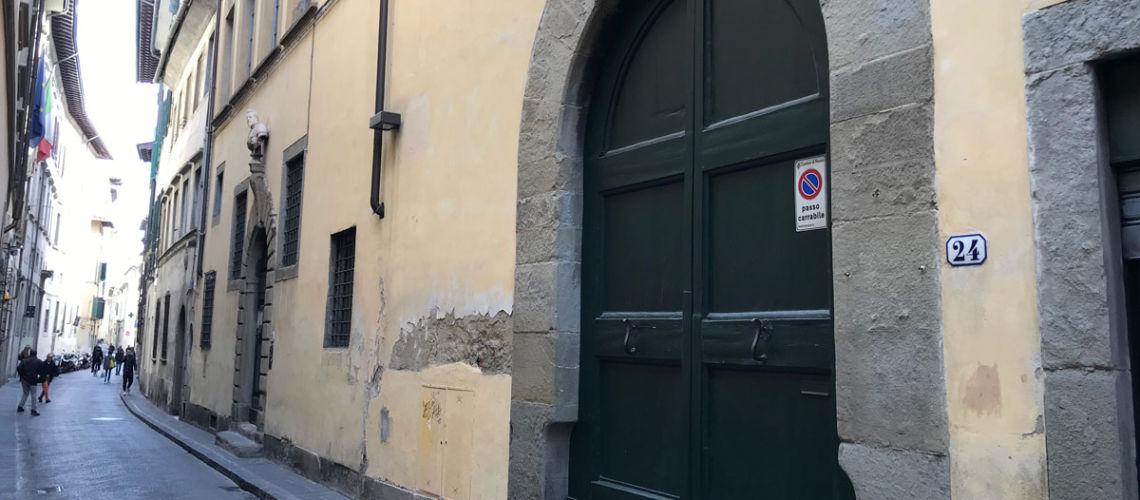 giambologna-fonderia-marinelli-galleria-bazzanti-firenze-borgo-pinti-casa-giambologna