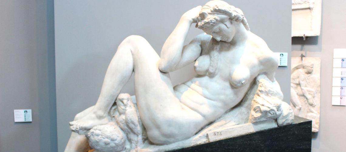 galleria-bazzanti-firenze-romani-notte-michelangelo