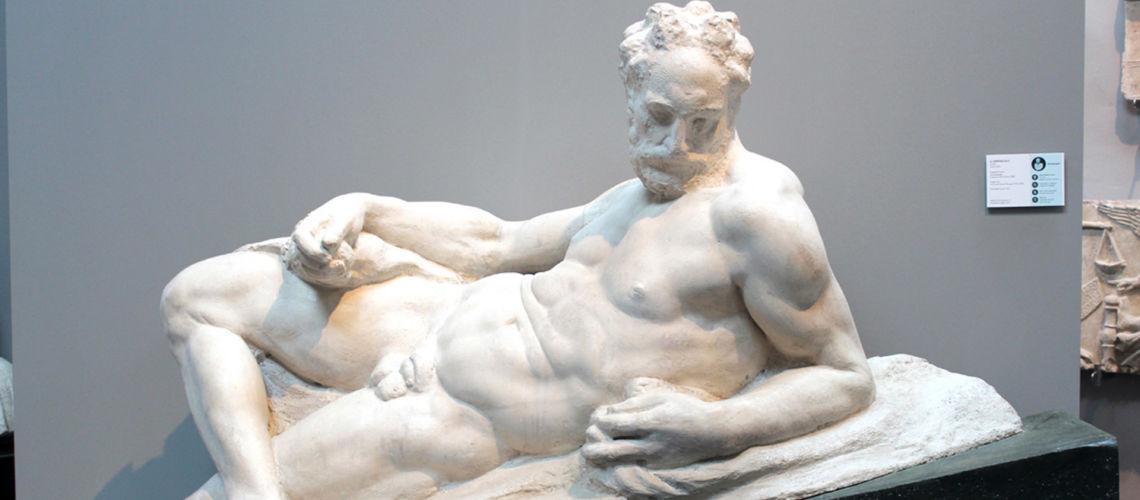 galleria-bazzanti-firenze-romani-giorno-michelangelo