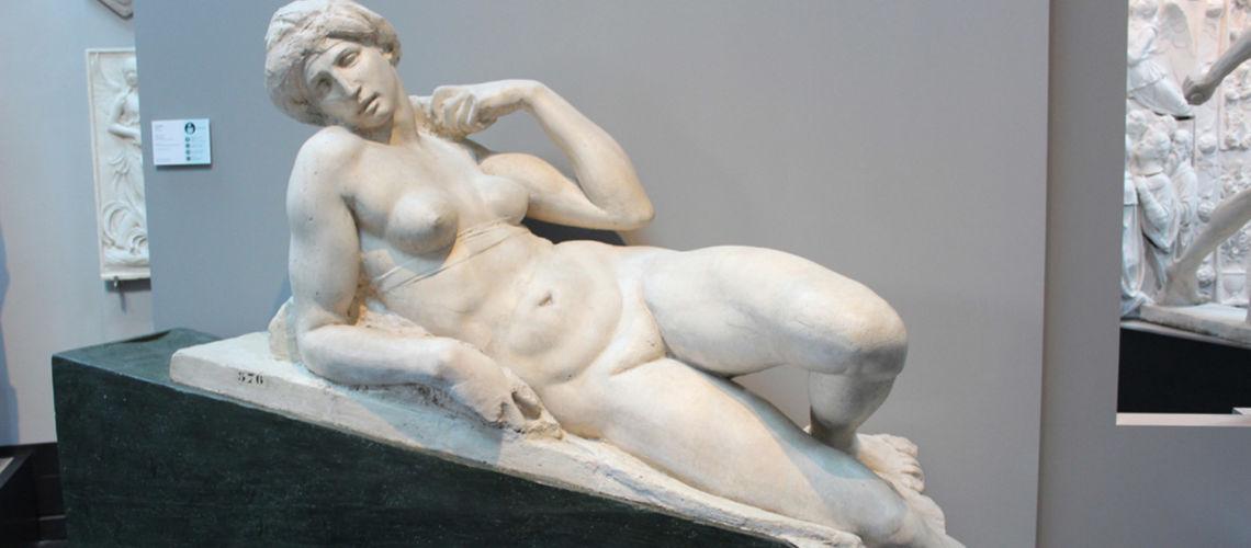 galleria-bazzanti-firenze-romani-aurora-michelangelo