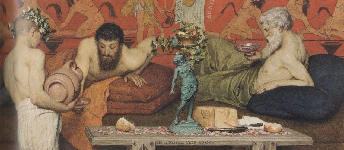 galleria-bazzanti-firenze-romani-alma-tadema