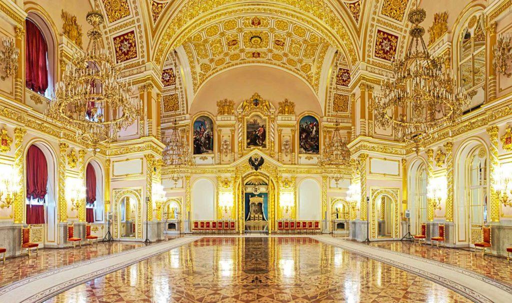 galleria bazzanti fonderia marinelli firenze restauro cremlino sala san alessandro